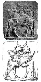 Old Babylonian Plaque
